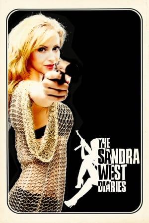 The Sandra West Diaries (2016)