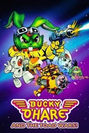 Bucky O'Hare and the Toad Wars! (1992)