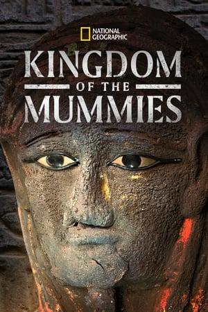 Kingdom of the Mummies (2020)