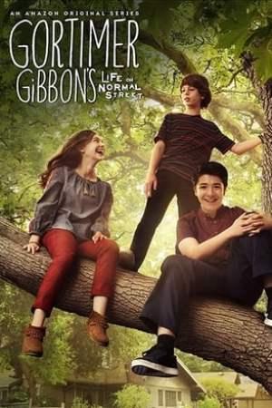 Gortimer Gibbon's Life on Normal Street (2014)