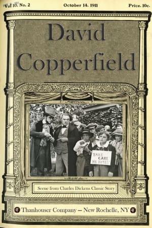 David Copperfield (1911)