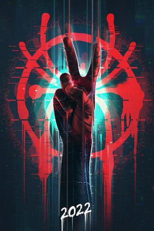 Spider-Man: Across the Spider-Verse (2022)
