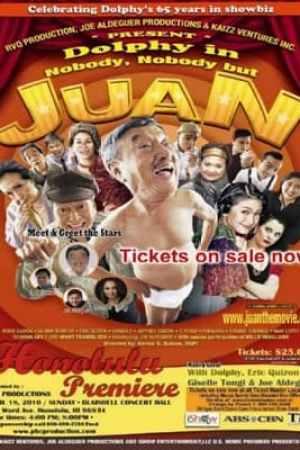 Nobody Nobody But Juan (2009)