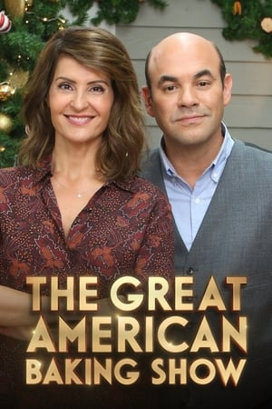 The Great American Baking Show (2015)