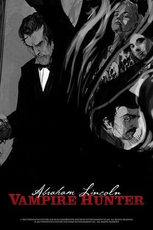Abraham Lincoln Vampire Hunter: The Great Calamity (2012)