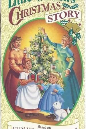 Little Women's Christmas Story (1992)