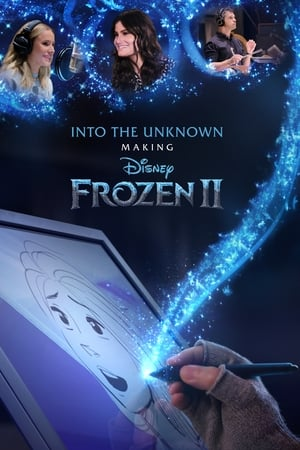 Into the Unknown: Making Frozen II (2020)
