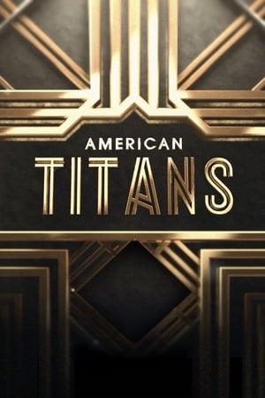 American Titans (2015)