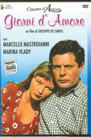 Days of Love (1954)
