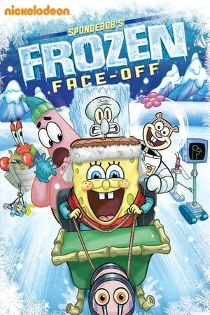 Spongebob Squarepants: Spongebob's Frozen Face-Off (2012)