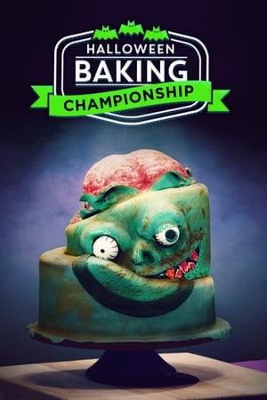 Halloween Baking Championship (2015)