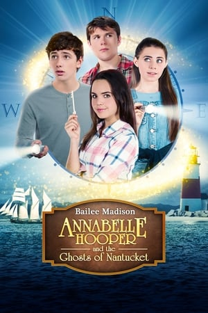 Annabelle Hooper and the Ghosts of Nantucket (2016)