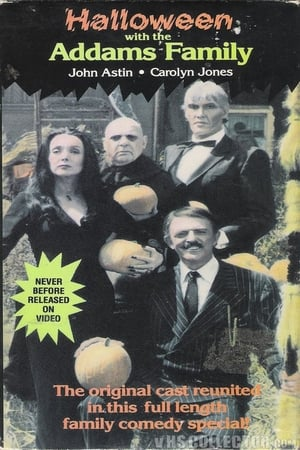 Halloween with the Addams Family (1977)