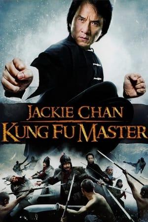 Jackie Chan Kung Fu Master (2009)