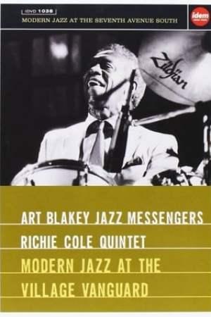Art Blakey and the Jazz Messengers: Modern Jazz at the Village Vanguard (1970)
