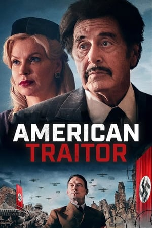 American Traitor: The Trial of Axis Sally (2021)