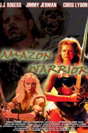 Amazon Warrior (1998)