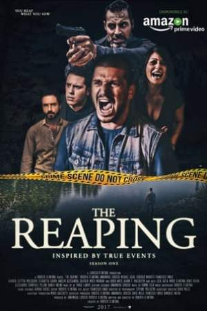 The Reaping (2018)