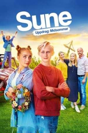 Sune - Mission Midsummer (2021)
