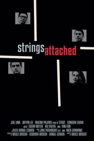 Strings Attached (2020)