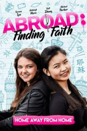 Abroad: Finding Faith (2018)