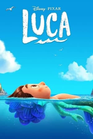Luca: Our Italian Inspiration (2021)