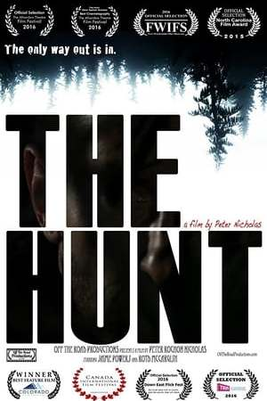 The Hunt (2016)