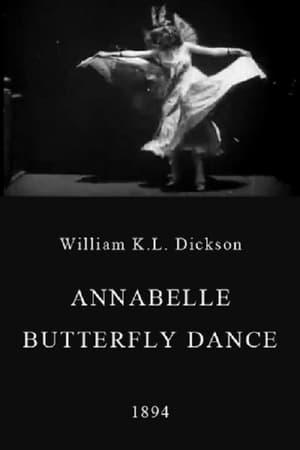 Annabelle Butterfly Dance (1894)