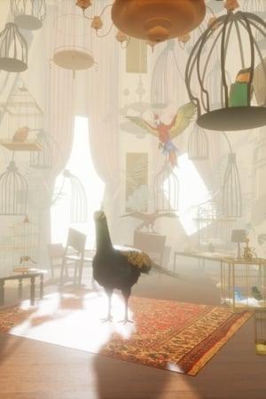 The Bird Lady (2019)