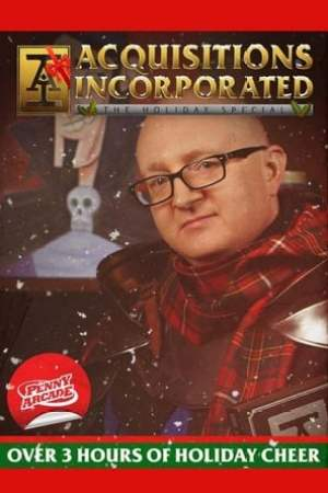 Acquisitions Incorporated: The Holiday Special (1970)