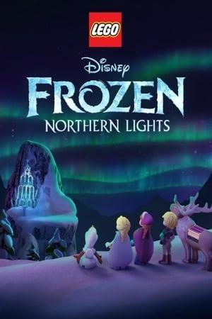 LEGO Frozen Northern Lights (2017)
