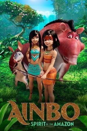 Ainbo: Spirit of the Amazon (2021)
