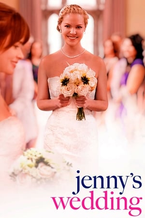 Jenny's Wedding (2015)