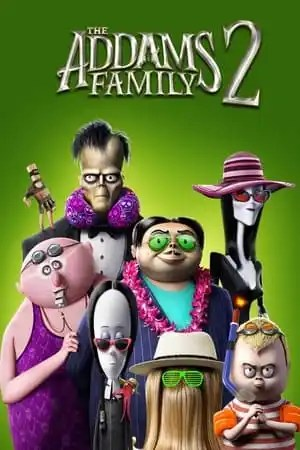 The Addams Family 2 (2021)