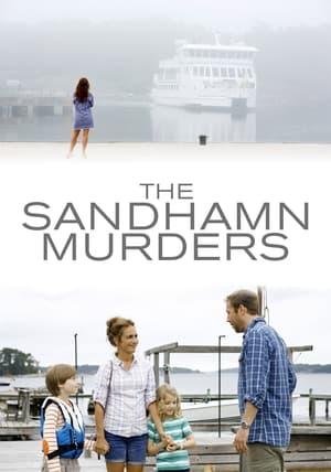 The Sandhamn Murders
