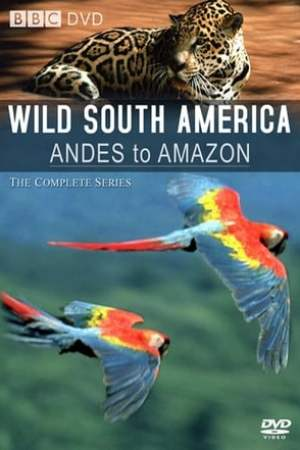Andes to Amazon (2000)