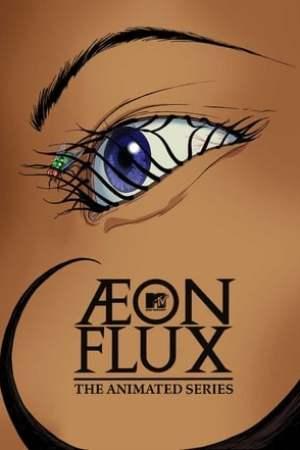 Ӕon Flux (1991)