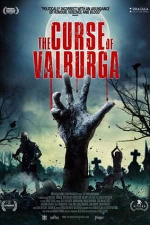 The Curse of Valburga (2019)