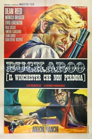 Buckaroo: The Winchester Does Not Forgive (1967)