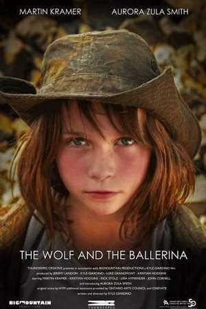 The Wolf and the Ballerina (2014)