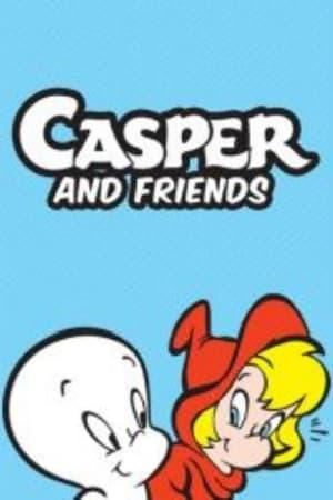 Casper and Friends (1970)