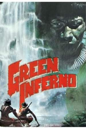 The Green Inferno (1988)