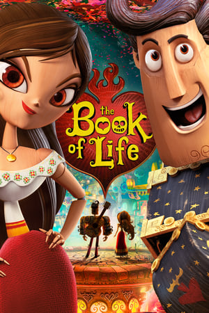 The Book of Life (2014)