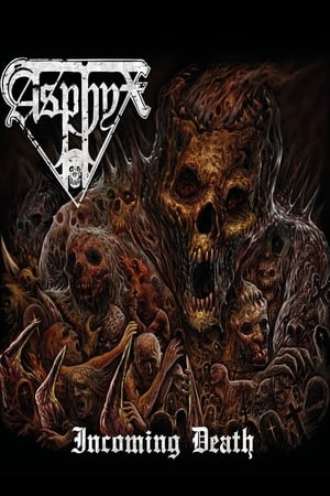 Asphyx - Incoming Death (1970)