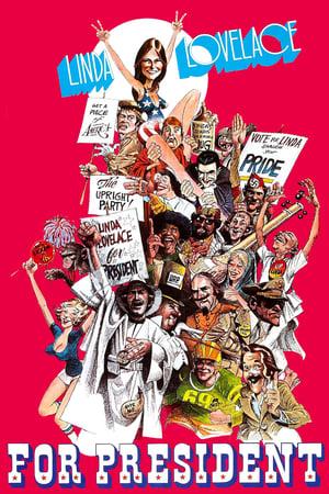 Linda Lovelace for President (1975)