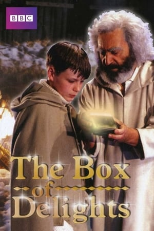 The Box of Delights (1984)
