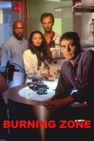 The Burning Zone (1996)