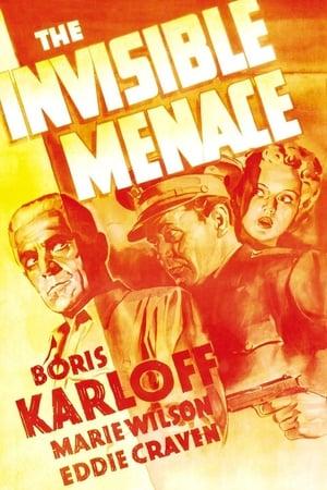 The Invisible Menace (1938)