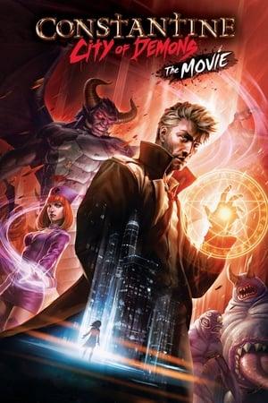 Constantine: City of Demons - The Movie (2018)