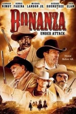 Bonanza: Under Attack (1995)